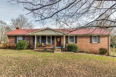 Columbia Single Family Home For Sale: 3328 Mimosa Dr