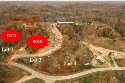 Goodlettsville Residential Lots & Land For Sale: 329 A Happy Hollow