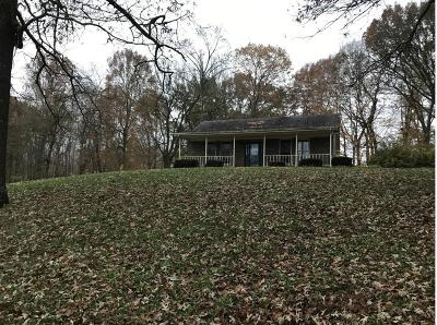 Ashland City Single Family Home Under Contract - Showing: 2211 Goodsprings Rd