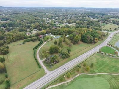 Brentwood Residential Lots & Land Under Contract - Not Showing: 9634 Concord Road