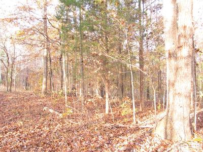 Williamson County Residential Lots & Land For Sale: Bear Creek Rd