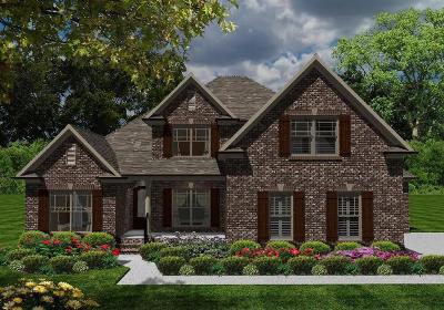 Murfreesboro Single Family Home For Sale: 1650 Constellation Ct