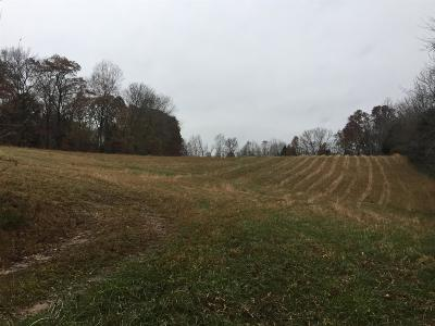 Christian County, Ky, Todd County, Ky, Montgomery County Residential Lots & Land For Sale: Hummingbird Meadows