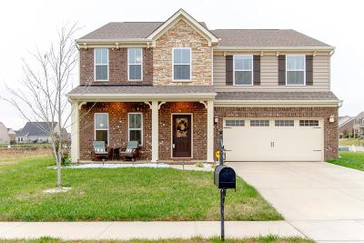 Murfreesboro Single Family Home For Sale: 1000 Harwell Ln