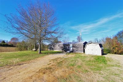 Mount Juliet Single Family Home For Sale: 5231 Benders Ferry Rd