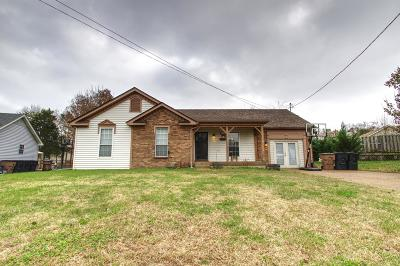 Antioch Single Family Home Under Contract - Showing: 804 Fall Ct