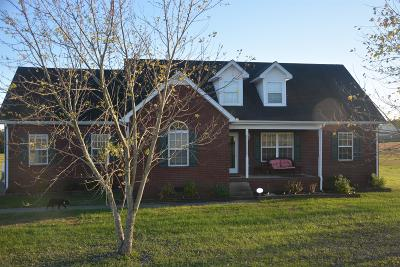 Lascassas Single Family Home Under Contract - Showing: 6060 Hoover Rd