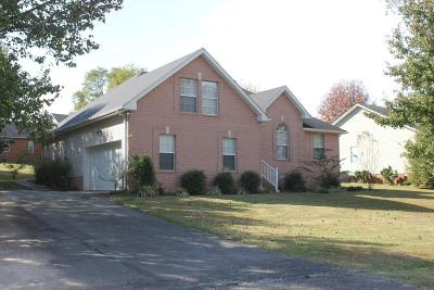 White House Single Family Home Under Contract - Showing: 203 Beechbrook Ct