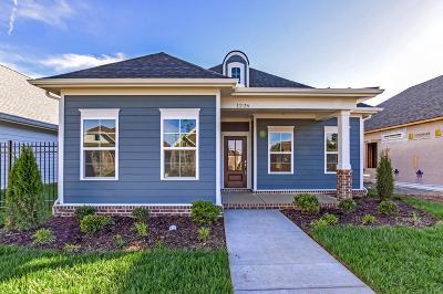 Murfreesboro Single Family Home For Sale: 1226 Charleston Blvd