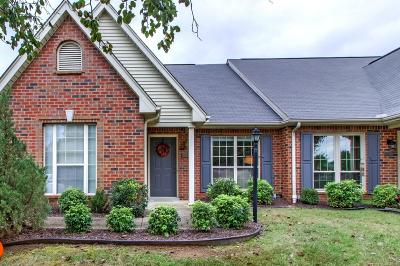 Single Family Home For Sale: 2217 River Rock Xing