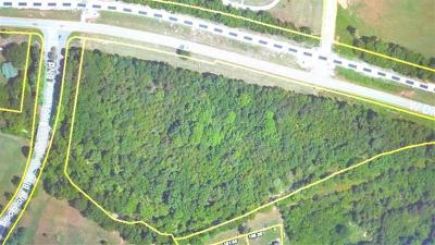 Mount Juliet Residential Lots & Land For Sale: W Division St