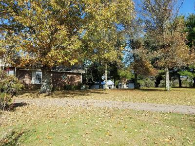 College Grove Single Family Home Under Contract - Showing: 5144 Murfreesboro Rd