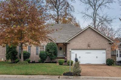 Antioch Single Family Home For Sale: 6613 Ascot Dr