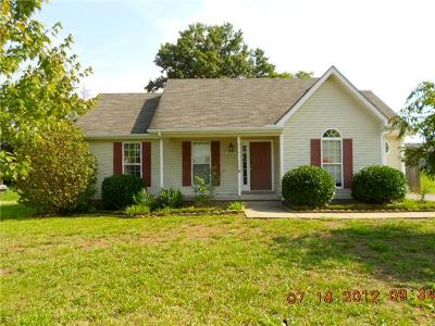 Rutherford County Rental For Rent: 2533 Hillingdon Drive