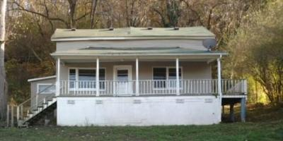 Single Family Home For Sale: 8611 Lawrenceburg Highway