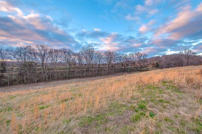 Centerville Residential Lots & Land For Sale: Howard Cook Rd
