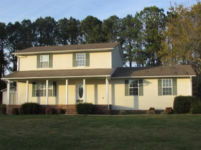 Lawrenceburg Single Family Home For Sale: 1114 Carey Cir
