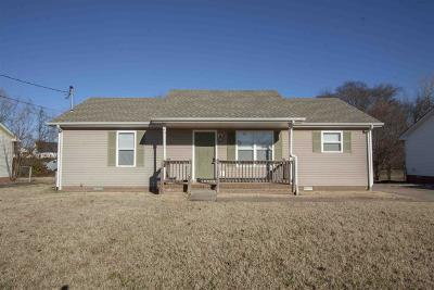 Oak Grove Rental For Rent: 1629 Hannibal Dr.