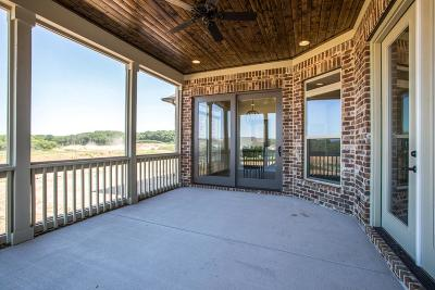 Thompsons Station Single Family Home For Sale: 3508 Creamery Bridge Rd