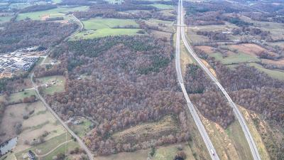 Williamson County Residential Lots & Land For Sale: 5950 Pinewood Rd