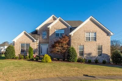 Hendersonville Single Family Home For Sale: 105 Berrington Ct