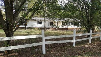 Lavergne Single Family Home For Sale: 149 Woody Thomas Dr