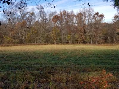Christian County, Ky, Todd County, Ky, Montgomery County Residential Lots & Land For Sale: 671 Salem Ridge Road