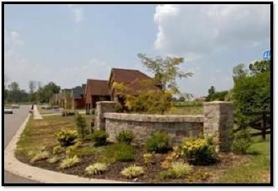 Clarksville Residential Lots & Land For Sale: 3153 Austin Brian Ct