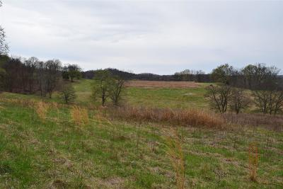 Williamson County Residential Lots & Land For Sale: 6 Arno Allisona Rd