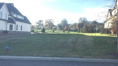 Williamson County Residential Lots & Land For Sale: 6062 Pelican Way