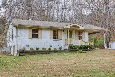 Williamson County Single Family Home For Sale: 7473 Sleepy Hollow Rd