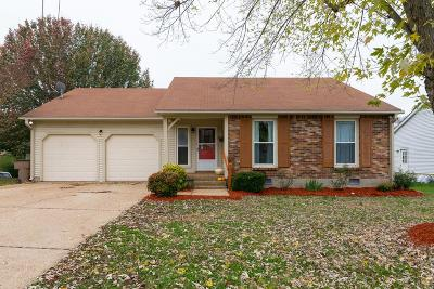 Antioch Single Family Home For Sale: 2957 Owendale Dr