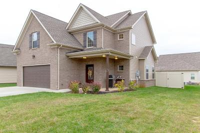 Murfreesboro Single Family Home For Sale: 417 Tamarac Dr