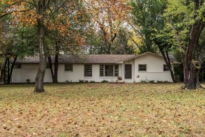 Nashville Single Family Home Under Contract - Showing: 512 Baxter Ln