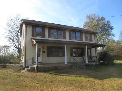 Old Hickory Multi Family Home Under Contract - Showing: 1110 Fowler St