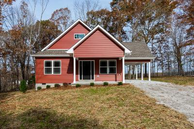 White Bluff Single Family Home Under Contract - Showing: 516 Krantz Rd
