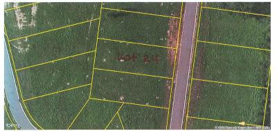 Clarksville Residential Lots & Land For Sale: 24 Meadowland