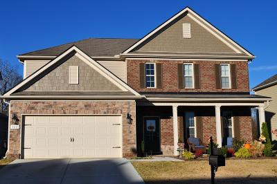 Rutherford County Single Family Home For Sale: 925 Manson Crossing Drive