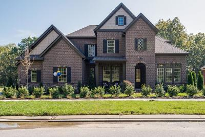 Williamson County Single Family Home For Sale: 7069 Lanceleaf Drive