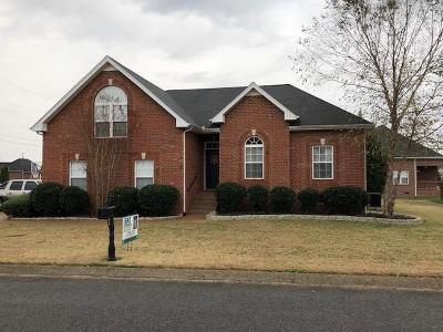 White House Single Family Home Under Contract - Showing: 314 Wyoming Dr
