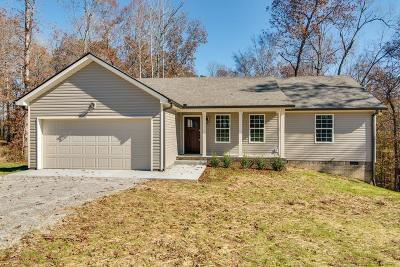 Williamson County Single Family Home For Sale: 558 Delacy Dr