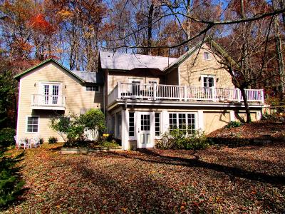 Sewanee Single Family Home Under Contract - Showing: 142 N Carolina Ave