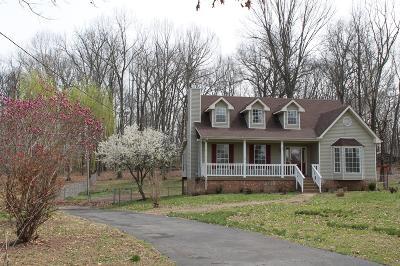 Portland Single Family Home For Sale: 2815 Groves Ln