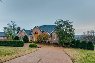 Franklin Single Family Home For Sale: 701 Legends Crest Dr
