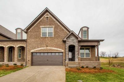 Wilson County Single Family Home For Sale: 171 Village Circle