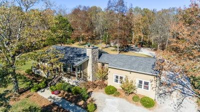 Rockvale Single Family Home For Sale: 2978 Coleman Hill Rd