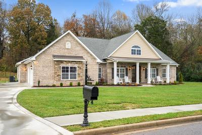 Clarksville TN Single Family Home For Sale: $434,900