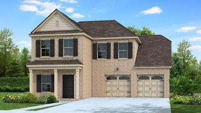 Sumner County Single Family Home For Sale: 180 Telavera Drive - Lot 16