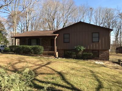 Dickson Single Family Home For Sale: 302 Cedarview Dr