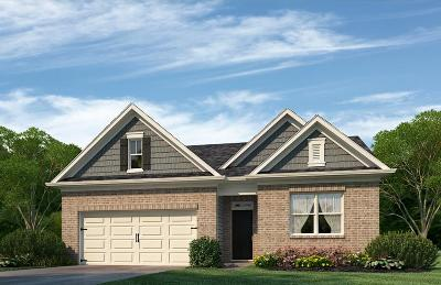 Clarksville TN Single Family Home For Sale: $219,115